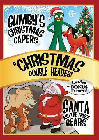 Christmas Double Header: Gumby's Christmas Capers