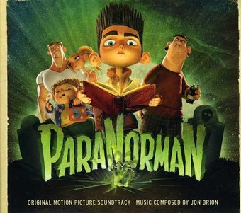 ParaNorman [Original Motion Picture Soundtrack]