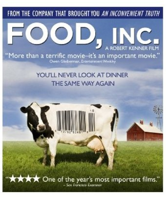 Food, Inc. (Blu-ray)