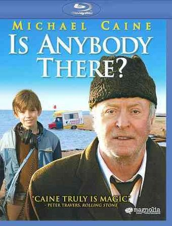 Is Anybody There? (Blu-ray)