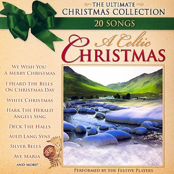 Celtic Christmas: 20 Song Collection