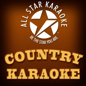 Karaoke: Country Hits of the Year (2-CD)