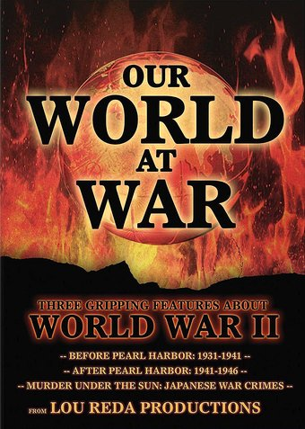 WWII - Our World at War