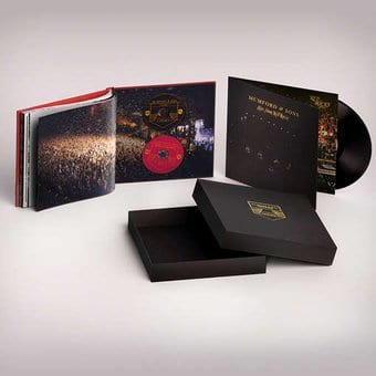 The Road to Red Rocks [Special Edition] (CD + DVD