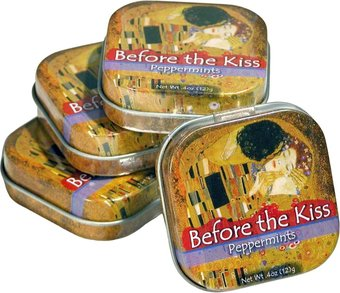 Mints - Before the Kiss Mints 4 Pack