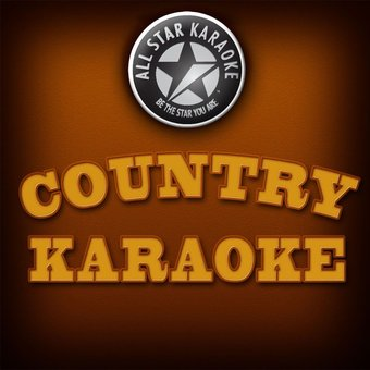 Karaoke: Country Duets, Volume 1 (2-CD)