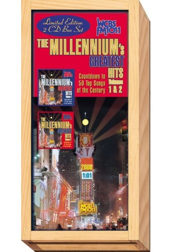 Millennium's Greatest Hits, Volumes 1 & 2 (2-CD