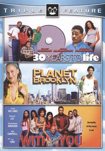 30 Years To Life / Planet Brooklyn / With Or