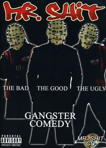 Bad Good & The Ugly