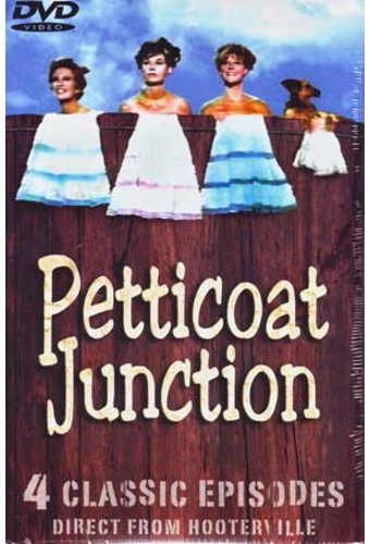 Petticoat Junction (4 Episodes)