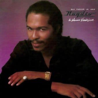 Ray Parker Jr Raydio That Old Song