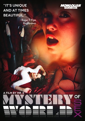 Mystery World Of Sex