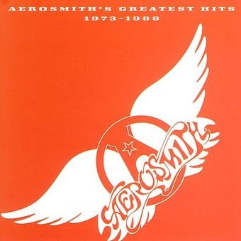 Aerosmith's Greatest Hits 1973-1988