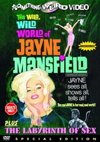The Wild, Wild World of Jayne Mansfield / The