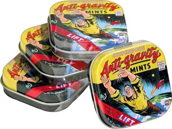 Mints - Anti-gravity Mints 4 Pack