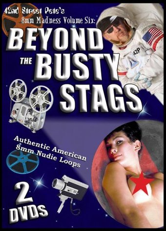 Beyond the Busty Stags (2-DVD)