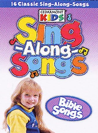 Sing Along Songs - Bible Songs