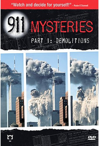 911 Mysteries - Part 1: Demolition