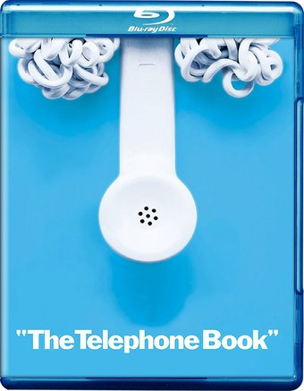 The Telephone Book (Blu-ray + DVD)
