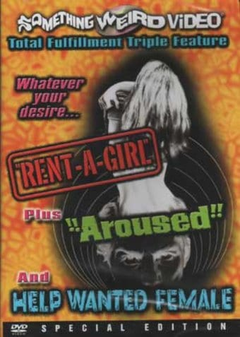 Rent-A-Girl / Aroused / Help Wanted Female -