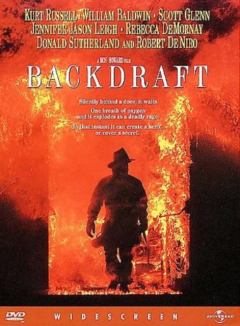 Backdraft (Widescreen)