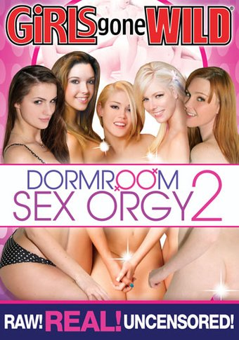 Girls Gone Wild: Dormroom Sex Orgy 2