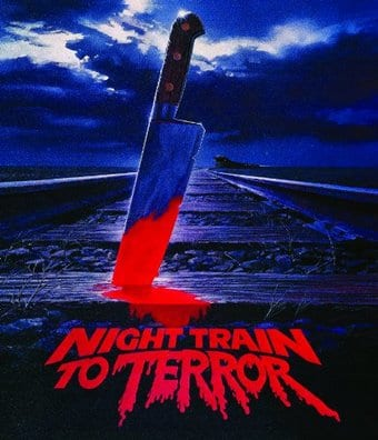Night Train to Terror (Blu-ray + DVD)