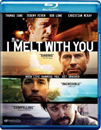 I Melt with You (Blu-ray)