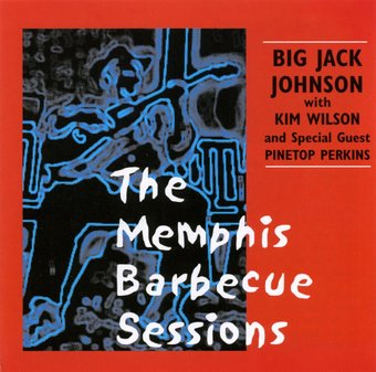 The Memphis Barbecue Sessions