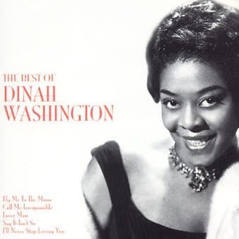 The Best of Dinah Washington [EMI]
