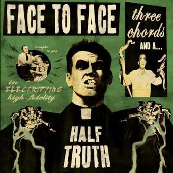 Three Chords And A Half Truth (180GV)