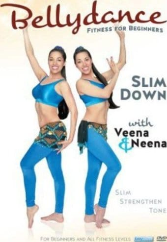 Bellydance Fitness for Beginners - Slim Down