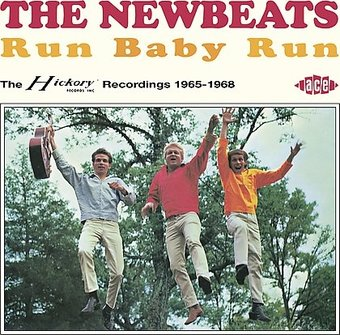 Run Baby Run [Bonus Tracks]