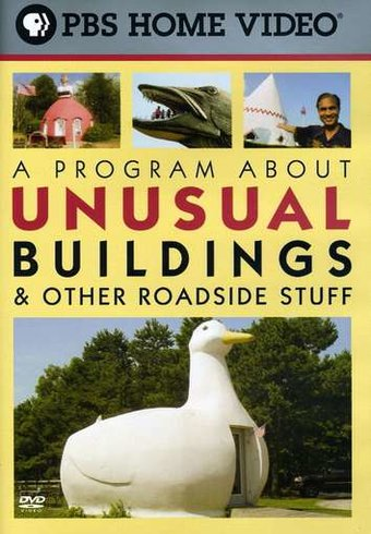 A Program About Unusual Buildings