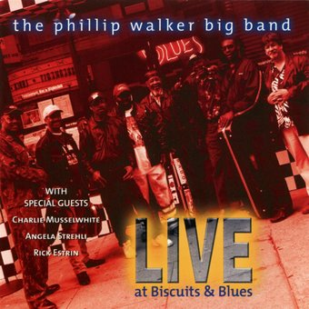 Live at Biscuits & Blues