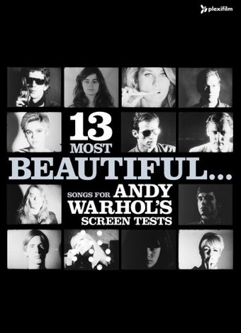 13 Most Beautiful Songs For Andy Warhol's Screen