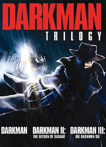 Darkman Trilogy (2-DVD)
