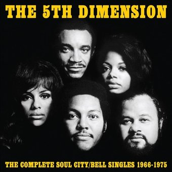The Complete Soul City / Bell Singles 1966-1975