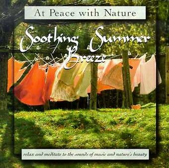 At Peace with Nature: Soothing Summer Breeze