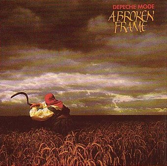A Broken Frame [Rhino US CD / DVD]