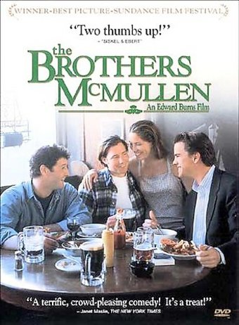 The Brothers McMullen (Widescreen & Full Screen)