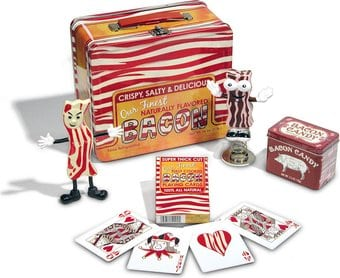 Bacon - Gift Set