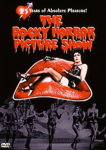 The Rocky Horror Picture Show (25th Anniversary