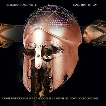Knights of Asheville: Live at Moogfest -