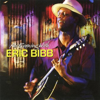 Evening with Eric Bibb (Live)