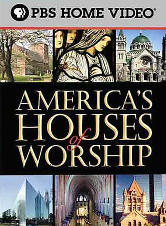 America's Houses of Worship