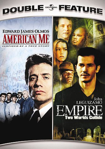 American Me / Empire (2-DVD)