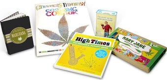 Marijuana - Gift Set 1 (Gift Bundle)