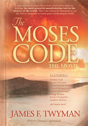 The Moses Code