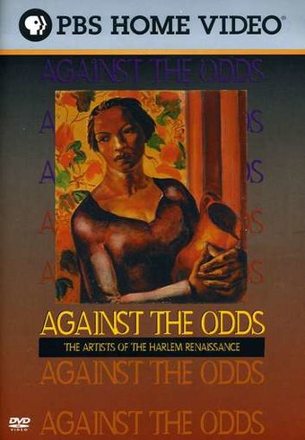Against the Odds - The Artists of the Harlem